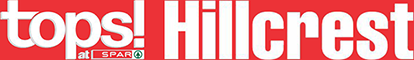 Hillcrest Tops Logo